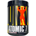 Atomic 7 - 412 g - Universal Nutrition