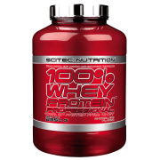 100% Whey Pro 2350 g - Scitec Nutrition
