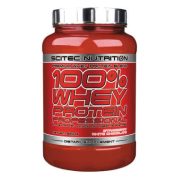 100% Whey Pro 920 g - Scitec Nutrition