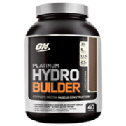 Optimum Nutrition Platinum Hydrobuilder 2080 g