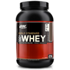 100% Whey Protein Gold 908 g - Optimum Nutrition
