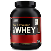 100% Whey  Gold 2270 g - Optimum Nutrition