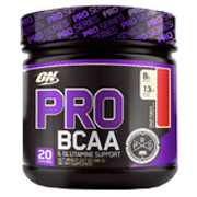 Optimum Nutrition Pro BCAA 390 g