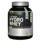 Platinum Hydrowhey 1590 g - Optimum Nutrition