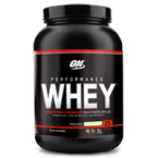 Performance Whey 1950 g- Optimum Nutrition