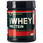 100% Whey Protein Gold 450 g - Optimum Nutrition