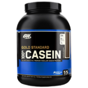 100% Casein Gold 1818 g - Optimum Nutrition