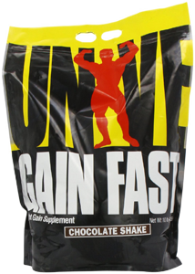 Universal Nutrition - Gain Fast